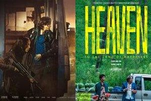 'Train to Busan 2' và 'Heaven: To the Land of Happiness' của điện ảnh Hàn Quốc lọt vào danh sách chính thức của LHP Cannes 2020