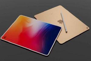 iPad Air 2020 sẽ quay trở lại sử dụng thiết kế của iPhone 4?