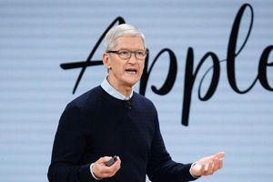 Tim Cook có thể bị kiện vì che giấu iPhone đang 'ế ẩm' ở Trung Quốc