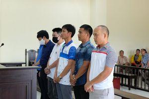 Tuyên án cựu Phó giám đốc Sở VH-TT&DL Thanh Hóa cùng thuộc cấp lập hồ sơ khống