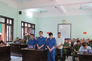 Lĩnh án tù chung thân vì buôn bán, tàng trữ hơn 2kg ma túy