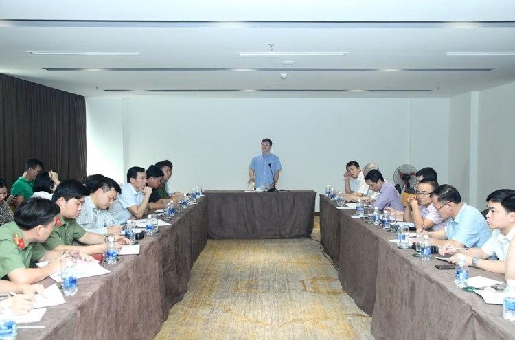 Vĩnh Phúc: Tạo thuận lợi cho chuyên gia nước ngoài đến làm việc