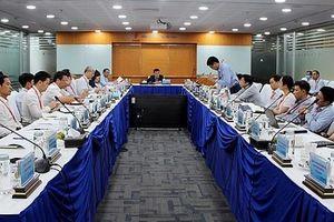 PV GAS tổ chức họp sơ kết 5 tháng đầu năm 2020