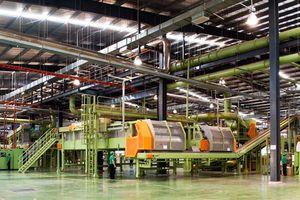 Công ty Thuốc lá Sài Gòn: Vững tin thực hiện cách mạng công nghiệp 4.0