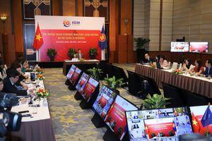 Thông qua Kế hoạch hành động Hà Nội về phục hồi kinh tế ASEAN