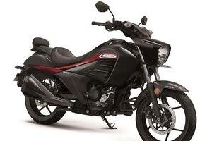 Suzuki Intruder 2020 chính thức ra mắt