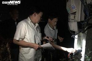 Dân Hải Phòng khốn khổ sống cảnh 'tắt đèn' những ngày nóng bức