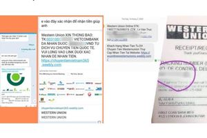 Bộ Công an cảnh báo thủ đoạn lừa tiền của người bán hàng online