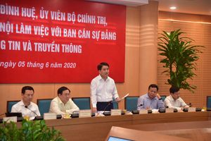 Hà Nội sẽ là trung tâm an ninh mạng, trí tuệ nhân tạo lớn của cả nước