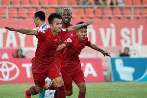 Vòng 3 V-League: Trở lại với nhiều cuộc so tài nóng bỏng