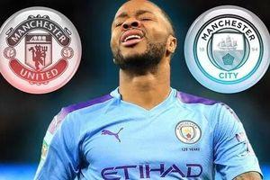 Tại sao Man United không nên mua Raheem Sterling?