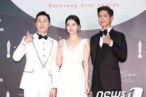 Suzy, Han So Hee và dàn sao Hàn nổi bật trên thảm đỏ