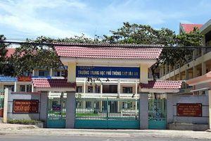Ồn ào quanh vụ trường tự ý thay đổi chương trình học ở Đắk Lắk
