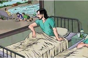 Chiếc giường đắt nhất thế giới chính là giường bệnh: Đừng cố kiếm tiền chỉ để mua nó