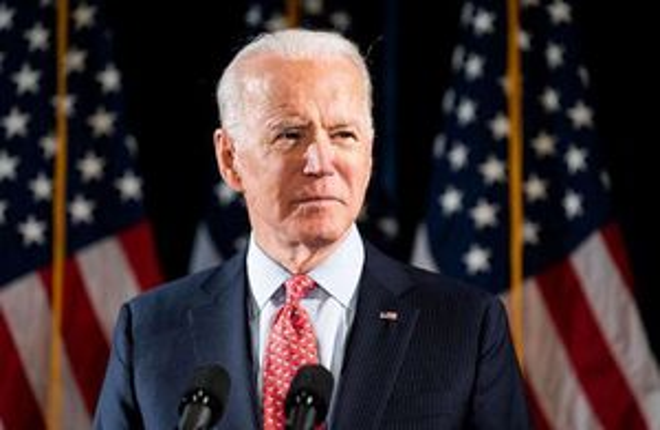 Tỷ phú Joe Biden gây quỹ được số tiền lớn chưa từng có chỉ trong một sự kiện