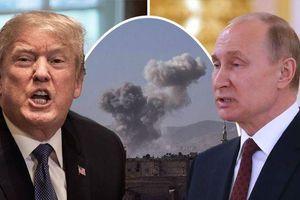 Vấn đề Trung Đông: Nga nổi giận 'mỉa mai' Bộ Ngoại giao Mỹ