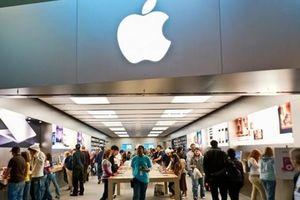 Apple có thể cán mốc giá trị 2.000 tỉ USD trong 4 năm tới?