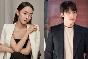 'Nữ hoàng rating' kết đôi Kim Jung Hyun trong phim mới
