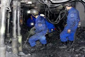 Tụt gương lò than ở Quảng Ninh, một công nhân tử vong