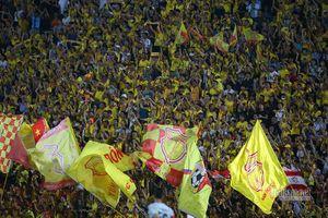 Vòng 3 V-League: CLB Viettel mất Trọng Hoàng, gặp khó ở Thiên Trường