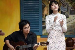 Hiện tượng nhạc Trịnh Hoàng Trang diễn cùng Trọng Tấn, Tùng Dương