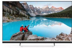 Nokia Smart TV LED 4K 43 inch ra mắt giá 9,7 triệu