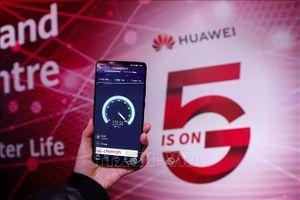 Mỹ cảnh báo hệ quả nếu Canada cho Huawei tham gia mạng 5G