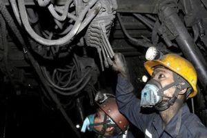 Quảng Ninh: Tụt gương lò than, một công nhân tử vong