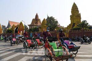 Khách sạn ở Campuchia sẽ sớm mở cửa đón khách