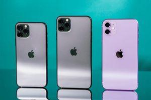 Broadcom: iPhone 12 chắc chắn sẽ ra mắt chậm hơn thường lệ