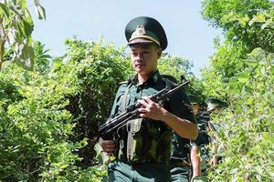 Đề xuất tiêu diệt phạm nhân vượt ngục trốn trên rừng Hải Vân nếu chống đối