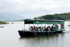 Du lịch Thái Nguyên gắn với 'Vòng cung Đông Bắc'