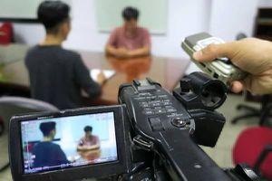 Vai trò, trình tự thực hiện ghi âm, ghi hình trong quá trình hỏi cung bị can
