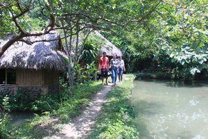 Thanh Hóa: Sức hút từ du lịch sinh thái, cộng đồng