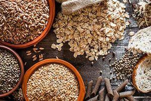 Tiêu thụ tinh bột chất lượng cao giảm nguy cơ tiểu đường tuýp 2