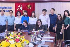 Quảng Ninh: Thí điểm mô hình đào tạo khởi nghiệp Tech Hub trong trường phổ thông