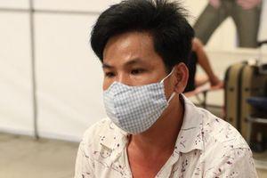 Bắt giam kẻ tổ chức nhập cảnh trái phép, không khai báo y tế phòng dịch COVID-19