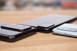 Ứng dụng biến smartphone của bạn thành kính nhìn đêm