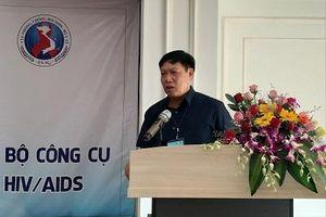 Thúc đẩy quản lý nguồn nhân lực trong phòng chống HIV/AIDS để đạt mục tiêu 90- 90- 90
