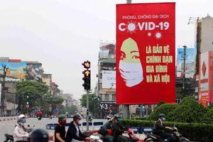 Cuộc chiến chống dịch Covid-19 trên mặt trận báo chí - truyền thông ở Việt Nam