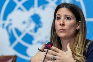 WHO: Các nước cần yêu cầu dân mang khẩu trang chặn COVID-19