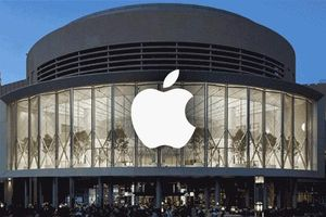 Apple có thể cán mốc giá trị 2.000 tỷ USD vào năm 2024?
