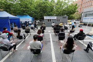 Hàn Quốc mở rộng hỗ trợ tâm lý cho người dân