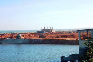 Nhiều dự án bất động sản ven biển Bình Thuận thiếu minh bạch