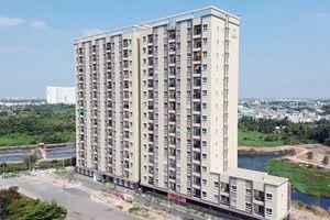 Xây dựng quy chế phối hợp quản lý các dự án chung cư