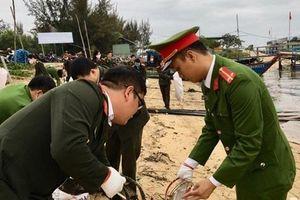 Hưởng ứng tuần lễ Biển, Hải đảo Việt Nam và Ngày Đại dương Thế giới năm 2020