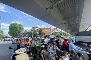 Thời tiết tuần tới: Hà Nội tiếp tục nắng nóng khủng khiếp
