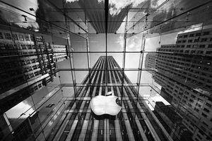 Apple: Khi sự tuyệt đối về giàu có đã không còn xa