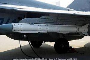 Su-57 được trang bị bom lượn thế hệ mới 'ăn đứt' F-35 với JDAM của Mỹ?