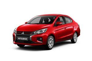 Loạt xe Mitsubishi giảm giá mạnh, ưu đãi 'khủng' trong tháng 6